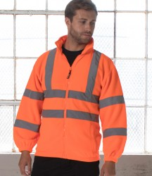 RTY Hi-Vis Fleece Jacket image