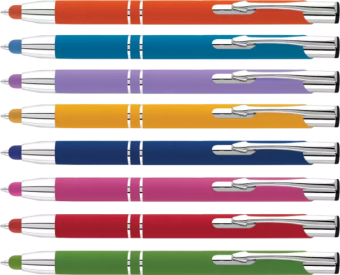Image 1 of Electra Classic LT Soft Touch Ballpen