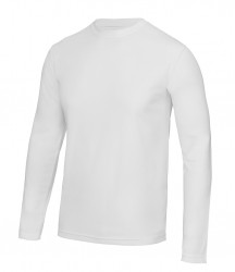 Image 8 of AWDis Cool Long Sleeve Wicking T-Shirt