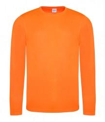 Image 5 of AWDis Cool Long Sleeve Wicking T-Shirt
