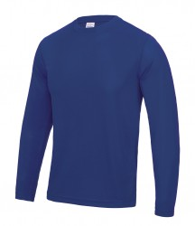 Image 2 of AWDis Cool Long Sleeve Wicking T-Shirt