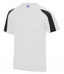 Image 23 of AWDis Cool Contrast Wicking T-Shirt