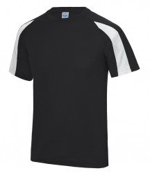 Image 11 of AWDis Cool Contrast Wicking T-Shirt