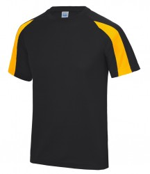 Image 14 of AWDis Cool Contrast Wicking T-Shirt