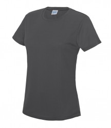 Image 10 of AWDis Cool Girlie Wicking T-Shirt