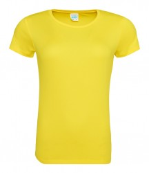 Image 9 of AWDis Cool Girlie Wicking T-Shirt