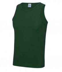 Image 6 of AWDis Cool Wicking Vest