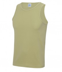 Image 10 of AWDis Cool Wicking Vest