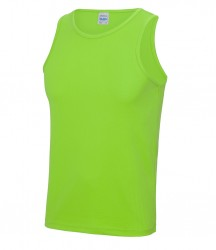 Image 11 of AWDis Cool Wicking Vest
