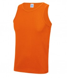 Image 12 of AWDis Cool Wicking Vest