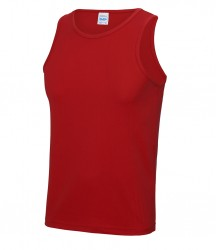 Image 14 of AWDis Cool Wicking Vest