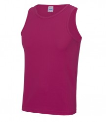 Image 17 of AWDis Cool Wicking Vest