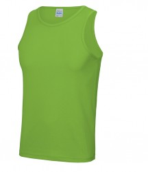 Image 20 of AWDis Cool Wicking Vest
