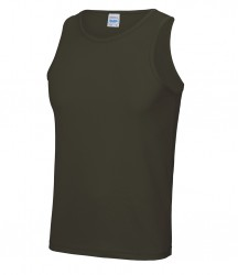 Image 22 of AWDis Cool Wicking Vest
