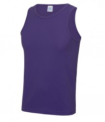 Image 3 of AWDis Cool Wicking Vest