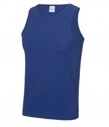 Image 5 of AWDis Cool Wicking Vest