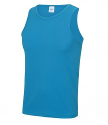 Image 7 of AWDis Cool Wicking Vest
