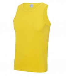 Image 9 of AWDis Cool Wicking Vest
