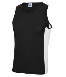 Image 6 of AWDis Cool Contrast Vest