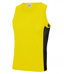 Image 12 of AWDis Cool Contrast Vest