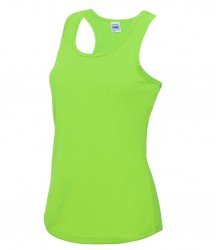 Image 4 of AWDis Cool Girlie Wicking Vest