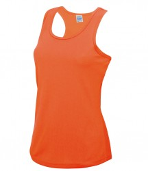 Image 5 of AWDis Cool Girlie Wicking Vest