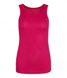 Image 10 of AWDis Cool Girlie Wicking Vest