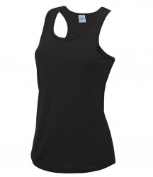 Image 11 of AWDis Cool Girlie Wicking Vest