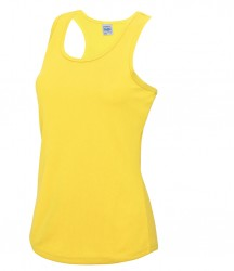 Image 18 of AWDis Cool Girlie Wicking Vest