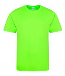 Image 4 of AWDis Cool Smooth T-Shirt
