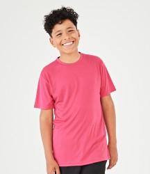 AWDis Kids Cool Smooth T-Shirt image