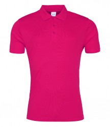 Image 4 of AWDis Cool Smooth Polo Shirt