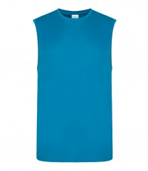 Image 6 of AWDis Cool Smooth Sports Vest