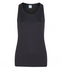 Image 5 of AWDis Cool Girlie Smooth Sports Vest