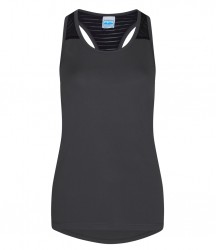 Image 3 of AWDis Cool Girlie Smooth Workout Vest