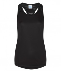 Image 6 of AWDis Cool Girlie Smooth Workout Vest