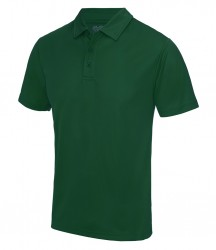 Image 19 of AWDis Cool Wicking Polo Shirt