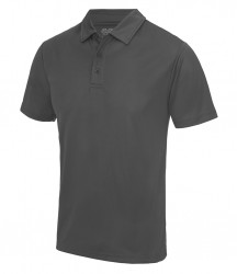 Image 21 of AWDis Cool Wicking Polo Shirt