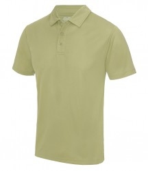 Image 23 of AWDis Cool Wicking Polo Shirt