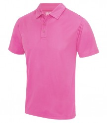 Image 6 of AWDis Cool Wicking Polo Shirt