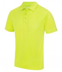 Image 7 of AWDis Cool Wicking Polo Shirt