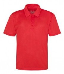 Image 8 of AWDis Cool Wicking Polo Shirt