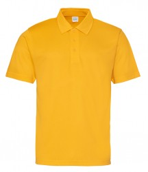 Image 10 of AWDis Cool Wicking Polo Shirt