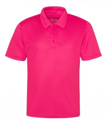 Image 12 of AWDis Cool Wicking Polo Shirt