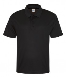 Image 13 of AWDis Cool Wicking Polo Shirt