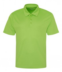 Image 16 of AWDis Cool Wicking Polo Shirt