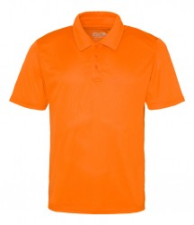 Image 18 of AWDis Cool Wicking Polo Shirt