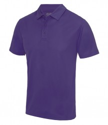 Image 20 of AWDis Cool Wicking Polo Shirt