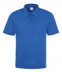 Image 22 of AWDis Cool Wicking Polo Shirt