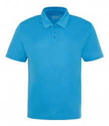 Image 15 of AWDis Cool Wicking Polo Shirt